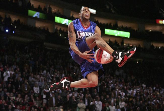 World Biggest In The Dunk: Houston: Scene Of The Biggest Dunk Contest Robbery Ever