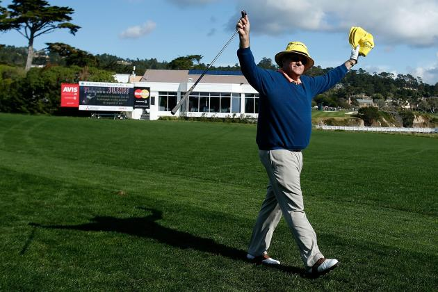 Why I Will Never Watch the AT&T Pebble Beach Pro-Am Again