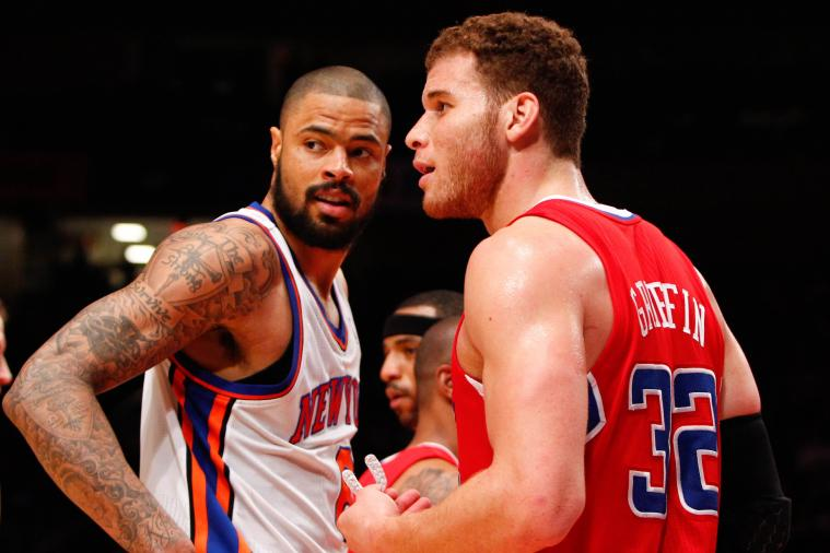 Los Angeles Clippers vs. New York Knicks: Preview, Analysis and Predictions
