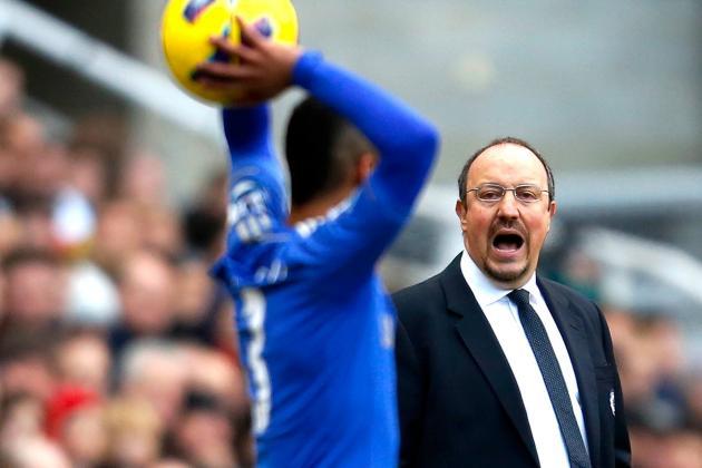 Chelsea vs. Wigan: Premier League Live Score, Highlights, Recap