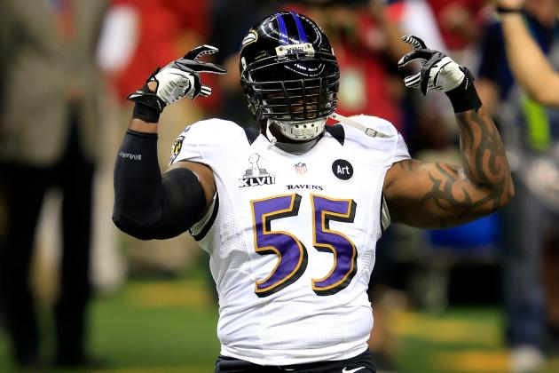 Terrell Suggs: I Thought Kaepernick Was All Hype, but I Was Wrong