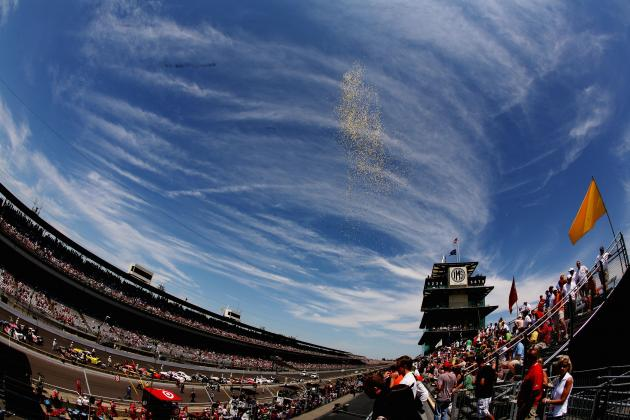 Indianapolis Motor Speedway Seeks State Aid for Up to $100M in Improvements