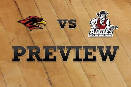 Seattle vs. New Mexico State: Full Game Preview