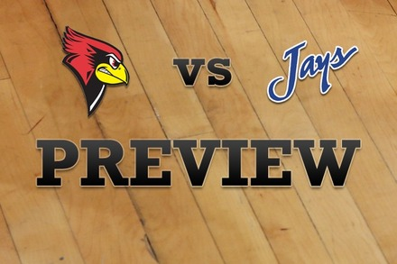 Illinois State vs. Creighton: Full Game Preview