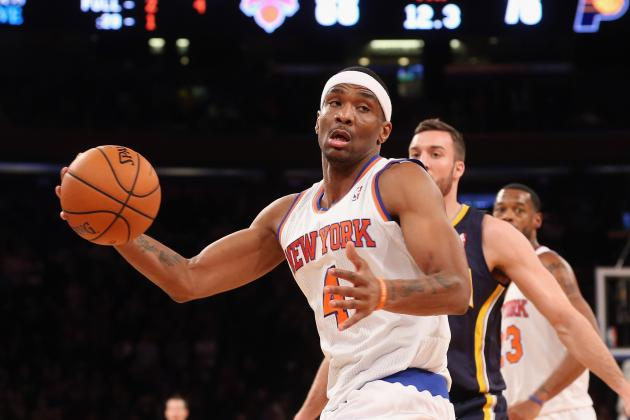 Knicks Eye All-Star Weekend Domination