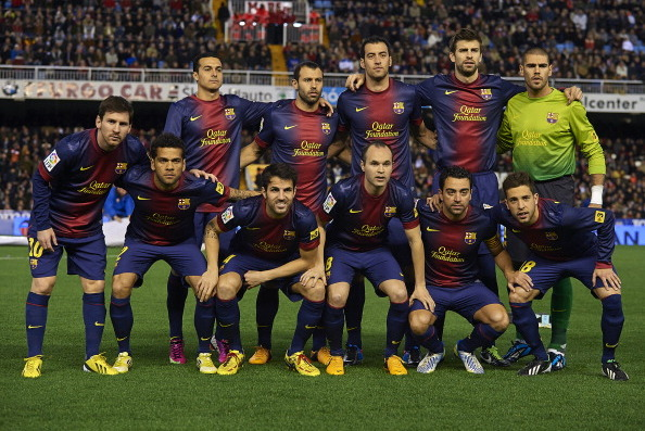 Barcelona vs. Getafe: Live Stream, Preview and Prediction for La Liga Clash