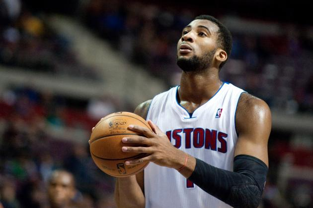 Drummond's back injury minor setback for Pistons