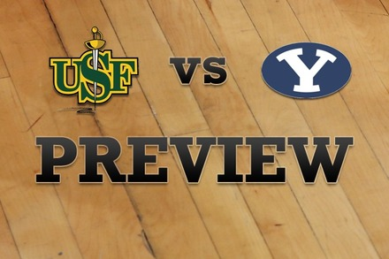 San Francisco vs. Brigham Young: Full Game Preview