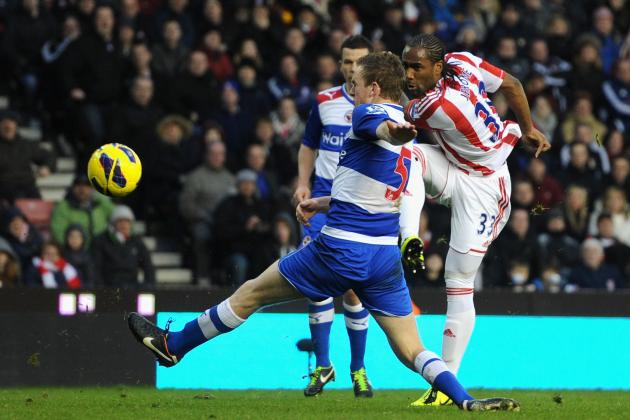 Cameron Jerome Secures Three Points for Stoke City Against Reading