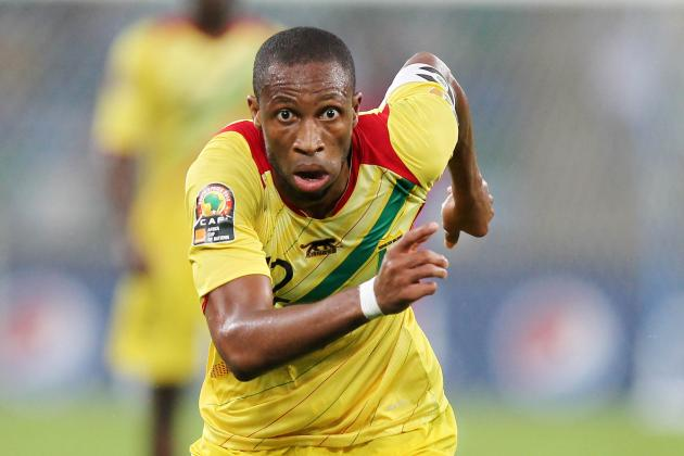 Mali vs. Ghana: African Cup of Nations Live Score, Analysis and Reaction