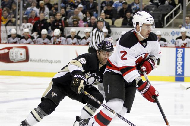 ESPN Gamecast: Pittsburgh Penguins vs. New Jersey Devils