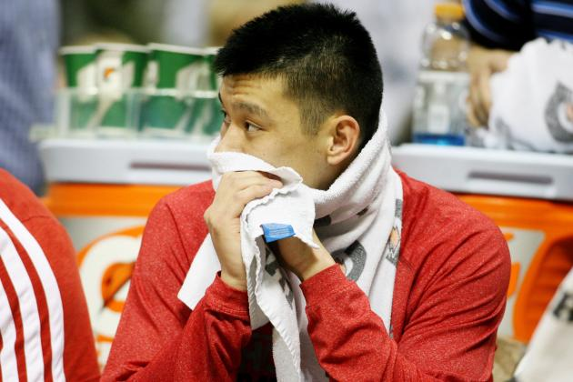 Jeremy Lin: Rockets PG Must Find Linsanity Before Postseason
