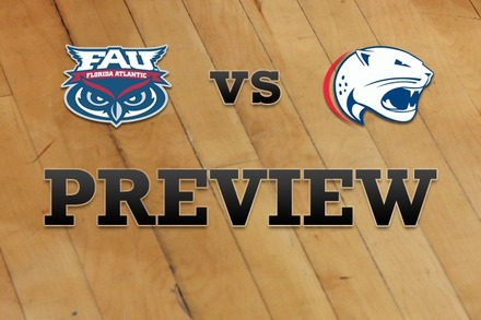 Florida Atlantic vs. South Alabama: Full Game Preview