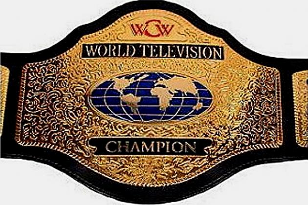How and Why WWE Should Bring Back the Television Championship