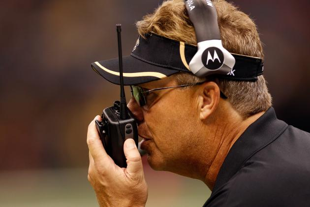 Gregg Williams to Apply Year-Off Lessons with Titans