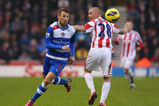 Result: Stoke Too Strong for Reading