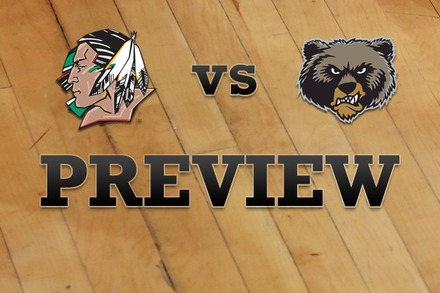 North Dakota vs. Montana: Full Game Preview