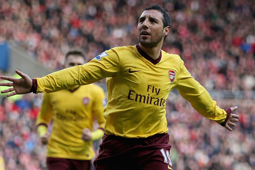 Santi Cazorla's Goal Proves Just Enough for Arsenal
