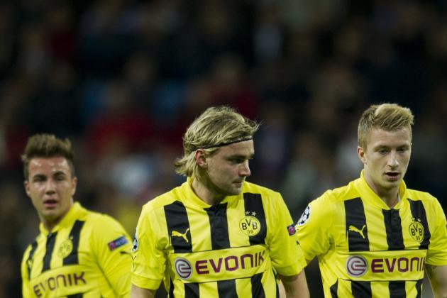 Hamburg Victorious in Dortmund Drama