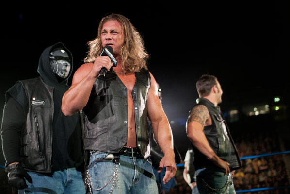 TNA News: Impact! Wrestling Viewership Drops, Hardy Inks New Deal and More