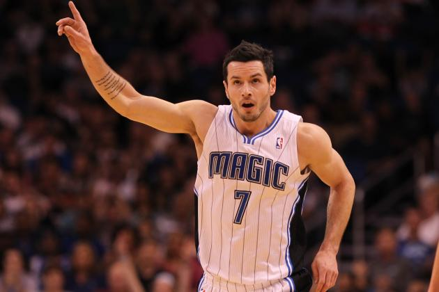 NBA Rumors: J.J. Redick, Greg Oden and Latest Hardwood Dish