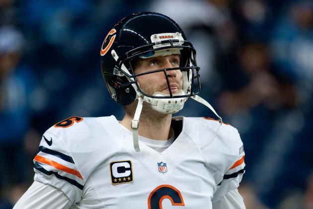 Jay Cutler: Does Quarterback Deserve Criticism?