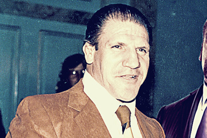 Update on Who Will Induct Bruno Sammartino into the HOF, Who Does He Want?