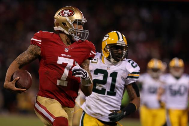 Colin Kaepernick: San Francisco 49ers QB Will Live Up to Hype in 2013 Campaign