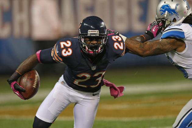 How a Devin Hester Trade Can Help the Chicago Bears in the Draft