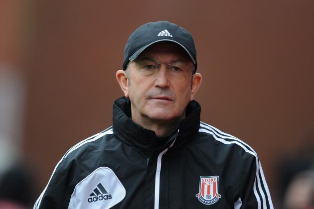Stoke Boss Tony Pulis Relieved to Secure First Win of 2013 with Reading Victory