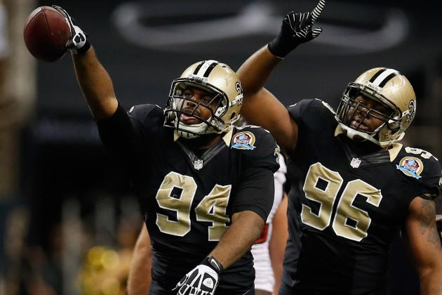 Cameron Jordan: Rob Ryan 'Great Fit' for Saints