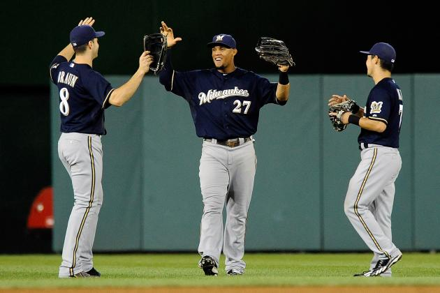 MLB Preseason Evaluation Series: 2013 Milwaukee Brewers