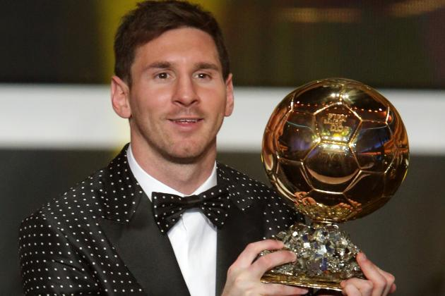 Lionel Messi: 4-Time Ballon D'Or Winner Made Right Call Sticking with Barca