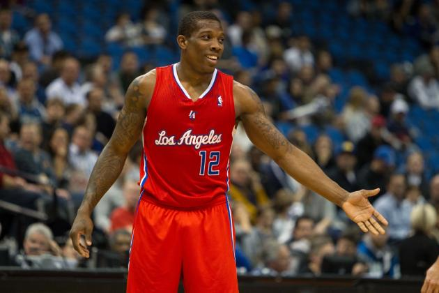 NBA Slam Dunk Contest 2013: Eric Bledsoe Set for Nate Robinson-Esque Performance