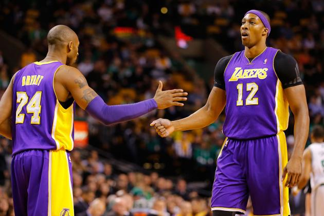 Dwight Howard: Assessing Lakers Center's Value as Trade Deadline Nears