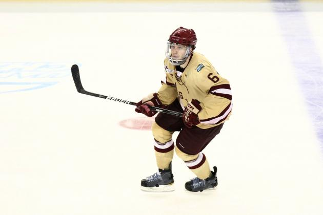 Beanpot 2013: Players to Watch and Prediction for Championship Tilt