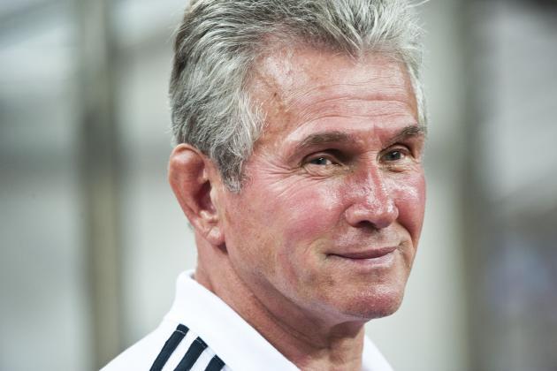 Bayern Extends Bundesliga Dominance