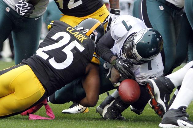 Is Michael Vick Still a Relevant NFL Quarterback?