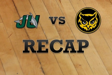 Jacksonville vs. Kennesaw State: Recap, Stats, and Box Score