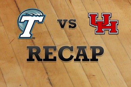 Tulane vs. Houston: Recap, Stats, and Box Score