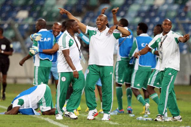 Africa Cup of Nations 2013 TV Schedule: Complete Listing for 2013 AFCON Final