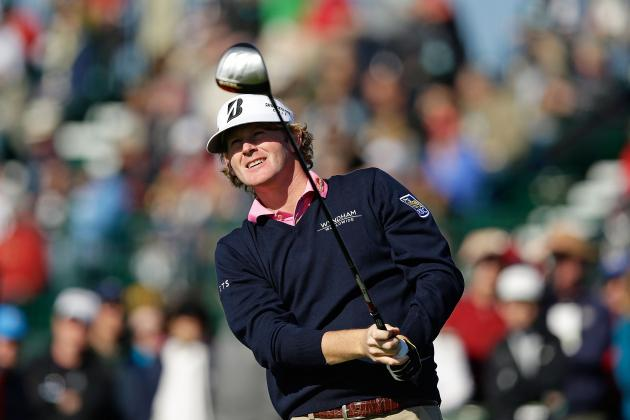 AT&T Pebble Beach National Pro-Am 2013: Day 3 Leaderboard Analysis, Highlights