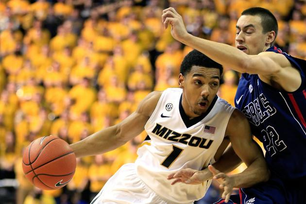Ole Miss Drifting Toward the Bubble After Loss, Fracas at Missouri