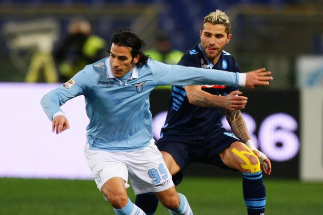 Lazio vs. Napoli Post-Match Reaction and Comments