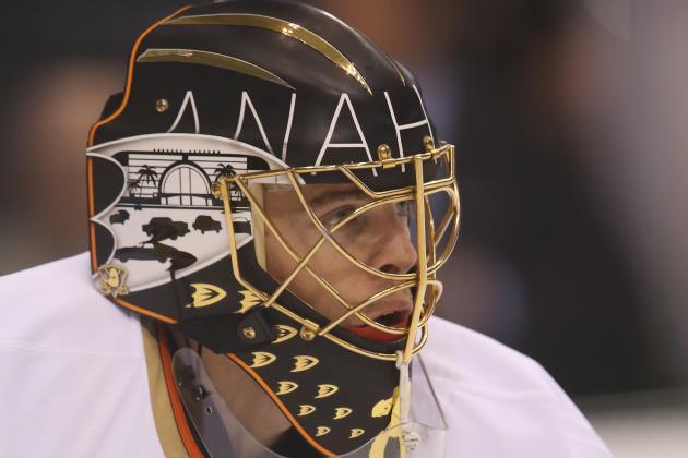 Deslauriers Recalled from AHL, Vatanen Sent Down