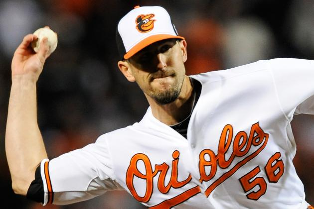 Orioles, Darren O'Day agree to 2-year deal, according to his agents