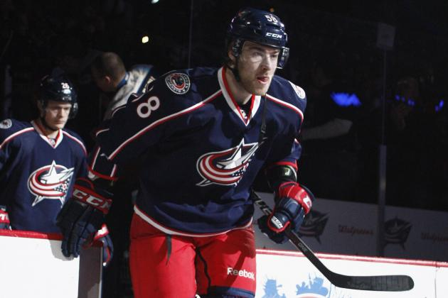 Blue Jackets Send D Savard to AHL Springfield