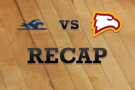 Longwood vs. Winthrop: Recap, Stats, and Box Score