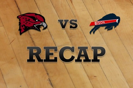 UMD Eastern Shore vs. Howard: Recap, Stats, and Box Score
