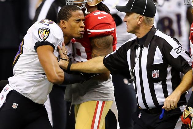 Report: Cary Williams Avoids Fine for Shoving Ref